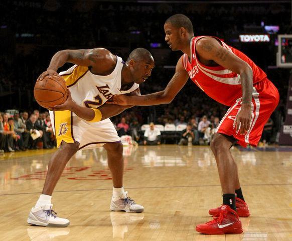 【影片】如魚得水三威脅 NBA訓練師教你節奏過人輕鬆得分