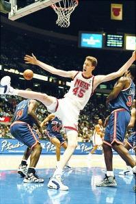 Nets-Knicks